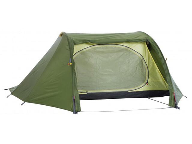 Helsport Fonnfjell 2 - Tente - vert